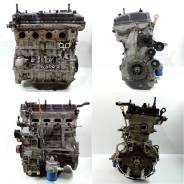 Двигатель в сборе. Hyundai: Tucson, Santa Fe, Azera, ix35, Sonata Двигатели: G4KC, G4KA