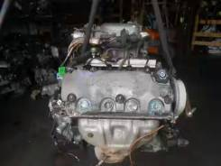 Двигатель в сборе. Honda Civic, EJ1, EJ7 Honda Partner, EY8 Honda HR-V, GH4, EJ1, EJ7 Двигатель D16A