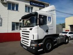 Scania R. Продаём седельный тягач 380, 13 000 куб. см., 18 000 кг.