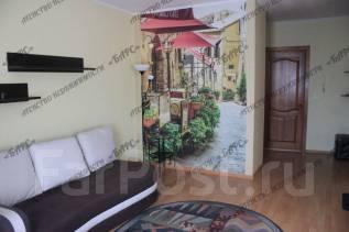 2-комнатная, проспект 100-летия Владивостока 120а. Вторая речка, агентство, 52 кв.м. Комната