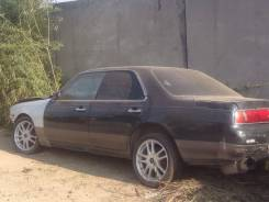 Nissan Laurel. HC34, RB20