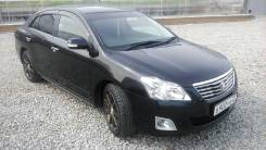 Toyota Premio. вариатор, передний, 2.0 (156 л.с.), бензин, 85 000 тыс. км