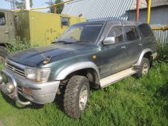 Toyota Hilux Surf. 2LT