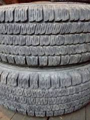Michelin Maxi Ice. Зимние, без шипов, износ: 10%, 2 шт