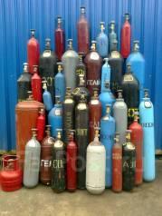 доставка газа в баллонах в хабаровске