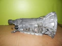 Автоматическая коробка переключения передач. Toyota Crown Majesta, JZS151 Toyota Crown, JZS151 Двигатель 1JZGE