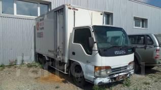 Isuzu Elf. Продаётся грузовик , 4 570 куб. см., 2 200 кг.