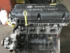Двигатель в сборе. Opel Vectra, C Opel Zafira Opel Astra Opel Signum Двигатель Z18XER