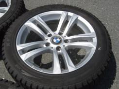 BMW. 7.5x17, 5x120.00, ET38