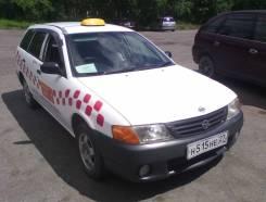 Стекло боковое. Nissan AD, VENY11, VEY11, VFY11, VGY11, VHNY11, VY11 Двигатели: QG13DE, QG15DE, QG18DE, QG18DEN, YD22DD