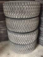 Bridgestone Blizzak DM-V2. Зимние, без шипов, 2016 год, износ: 20%, 4 шт