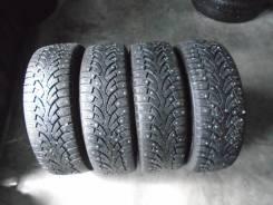 Bridgestone Noranza 2. Зимние, шипованные, износ: 10%, 4 шт