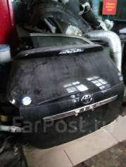 Дверь багажника. Toyota Wish, ZNE10G, ZNE10