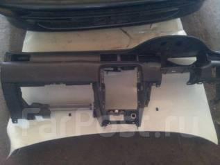 Панель приборов. Nissan Sunny, FB14