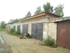Гараж. Стахановская, р-н ГСК Аэропорт 1, 56 кв.м., электричество