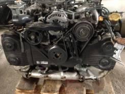 Двигатель в сборе. Subaru Legacy B4, BE5 Subaru Legacy, BE5, BH5 Двигатель EJ208