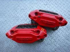 Суппорт тормозной. Mazda RX-7, FD3S