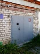 Гаражи капитальные. улица Механическая 27, р-н Амурсталя, электричество, подвал.