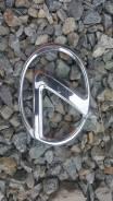 Эмблема. Lexus LX570, URJ201, URJ201W Двигатель 3URFE
