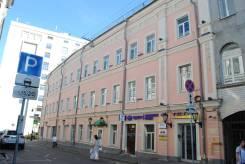 Офисные помещения. 38 кв.м., Мясницкая 32, с.2, р-н Басманный