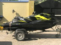 BRP Sea-Doo RXP. 260,00 л.с., Год: 2013 год
