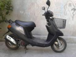 Yamaha Jog. 49 куб. см., исправен, без птс, с пробегом