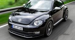 Чип-тюнинг Volkswagen New Beetle A5 5C