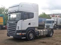 Scania R. 420 - седельный тягач 2007г. в., 12 740 куб. см., 12 500 кг.