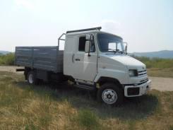 ЗИЛ 5301 Бычок. Продам ЗИЛ 5301 (Бычок), 79 куб. см., 3 000 кг.