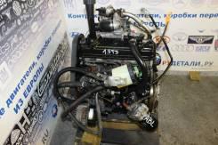 Двигатель в сборе. Volkswagen Transporter Volkswagen Multivan Двигатели: AXC, AXD, AXE, AJA, AJT, ABL, BRS, ACV, BRR, AAB