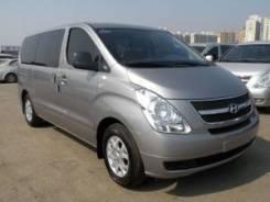 Hyundai Grand Starex. D4CB