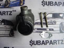 Клапан egr. Subaru Exiga, YA5 Subaru Impreza, GH8 Subaru Forester, SH5, SH9 Subaru Legacy, BP9, BP5, BL5, BPH, BL9 Двигатели: EJ205, EJ20X, EJ255, EJ2...