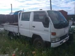 Toyota Dyna. Продам грузовик , 2 700 куб. см., 1 500 кг.