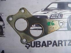 Прокладка турбины. Subaru Legacy, BL9, BL5, BP9, BP5 Subaru Impreza, GH8 Двигатели: EJ255, EJ20Y, EJ20X