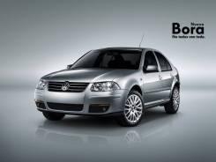 Чип-тюнинг Volkswagen Bora II 1K5