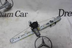 Стеклоподъемный механизм. Mercedes-Benz M-Class, W163