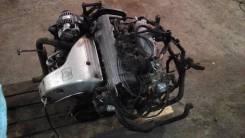Двигатель в сборе. Toyota Mark II Wagon Qualis, SXV25, SXV20 Toyota Harrier, SXU15, SXU10 Toyota Camry Gracia, SXV20, SXV25 Toyota Camry, SXV20 Двигат...