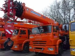 Клинцы КС-55713-1К-4. Продаётся Автокран Клинцы КС 55713 1К-4, 10 000 куб. см., 25 000 кг., 31 м.