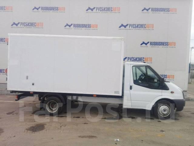 Ford Transit. изотермический фургон АФ-3720Х4 2013 г. в, 109 000 км., 2 200куб. см., 1 500кг.