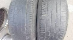 Michelin Pilot HX. Летние, 2000 год, износ: 50%, 2 шт