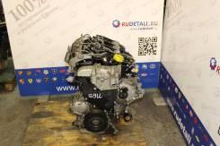 Двигатель в сборе. Renault Trafic Renault Master Opel Movano Двигатели: G9U, F9Q, M9R
