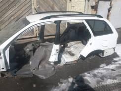 Продам свап комплект 4wd Toyota caldina 215 для 19-21 кузовов.