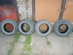 Bridgestone Dueler H/P. Летние, 2004 год, износ: 80%, 4 шт