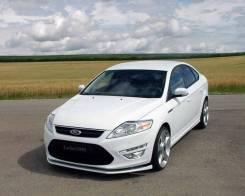 Чип-тюнинг Ford Mondeo ST IV
