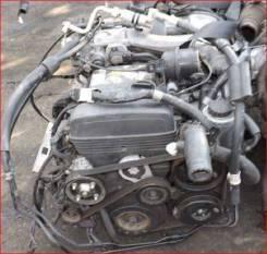 Двигатель 1JZGE non VVTI