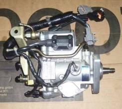 Топливный насос высокого давления. Nissan: Terrano II, Atlas, Caravan, Mistral, Datsun Truck, Terrano, Homy, Datsun Двигатели: TD27TI, TD27T, TD27