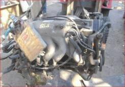 Двигатель 3S-FE трамблерный