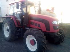 Foton. Трактор TG1254