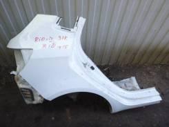 Крыло. Kia Rio, UB Двигатели: G4FC, G4FA. Под заказ