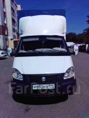 ГАЗ Газель. Продаётся грузовик Газель 5 метров, 2 400 куб. см., 1 500 кг.